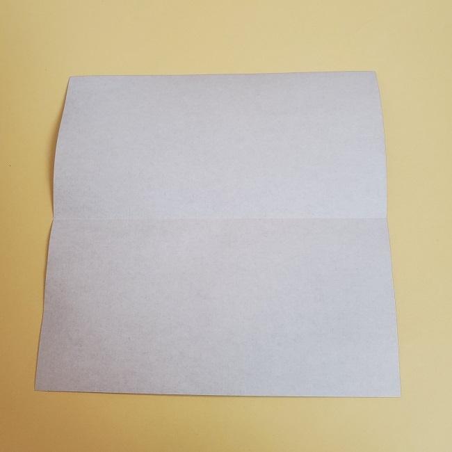鬼滅の刃(きめつのやいば)の折り紙 無一郎の折り方・作り方 (8)