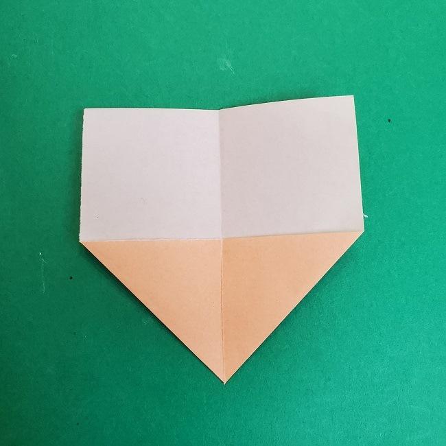 柱 きめつの刃 折り紙