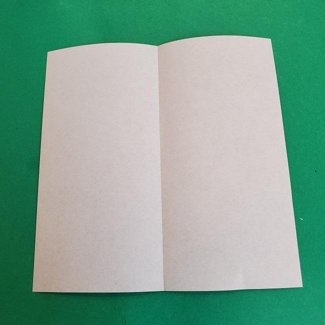 鬼滅の刃 折り紙の折り方【胡蝶しのぶ】 (8)