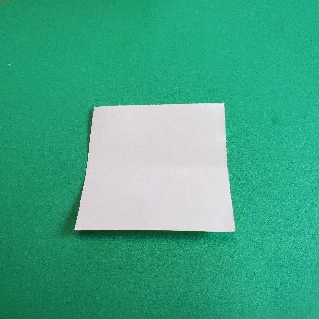 あつまれどうぶつの森の折り紙 簡単ジュンの折り方作り方 (13)