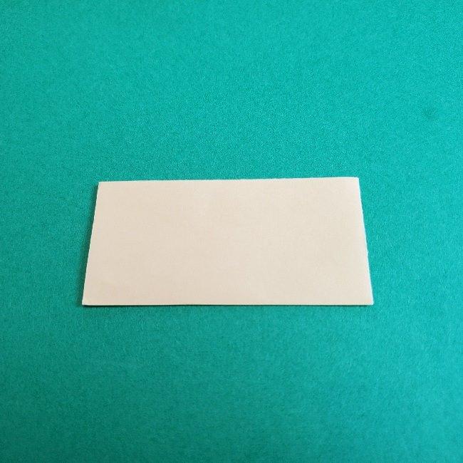 あつまれどうぶつの森の折り紙 簡単ジュンの折り方作り方 (14)