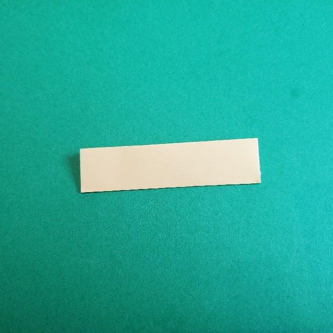 あつまれどうぶつの森の折り紙 簡単ジュンの折り方作り方 (15)