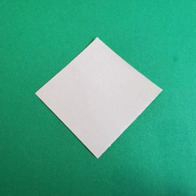 あつまれどうぶつの森の折り紙 簡単ジュンの折り方作り方 (17)