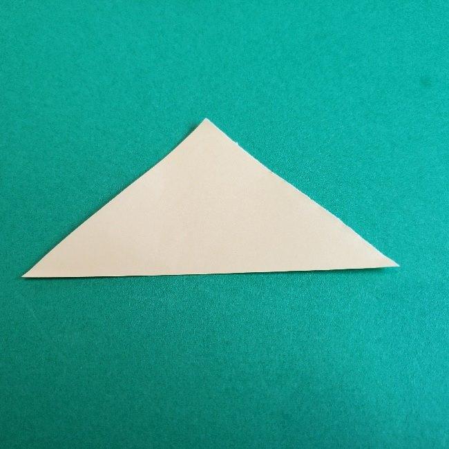 あつまれどうぶつの森の折り紙 簡単ジュンの折り方作り方 (18)