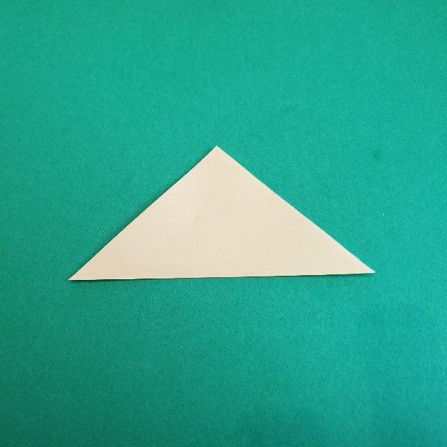 あつまれどうぶつの森の折り紙 簡単ジュンの折り方作り方 (28)