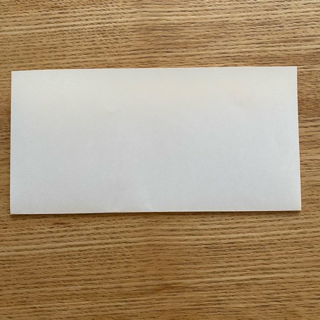 あつ森『ちゃちゃまる』の折り紙《折り方作り方》 (1)