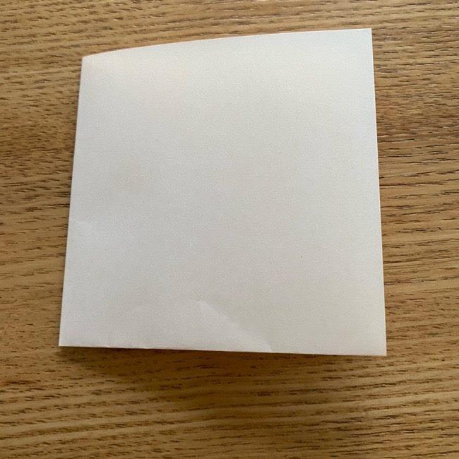 あつ森『ちゃちゃまる』の折り紙《折り方作り方》 (2)