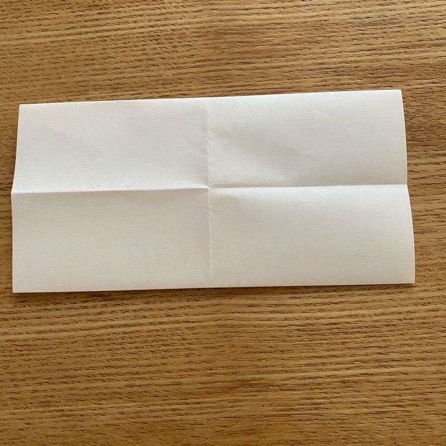 あつ森『ちゃちゃまる』の折り紙《折り方作り方》 (5)