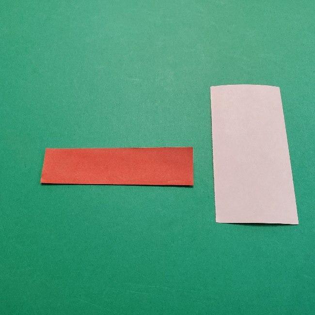 あつ森の折り紙【リリアン】の折り方作り方 (13)