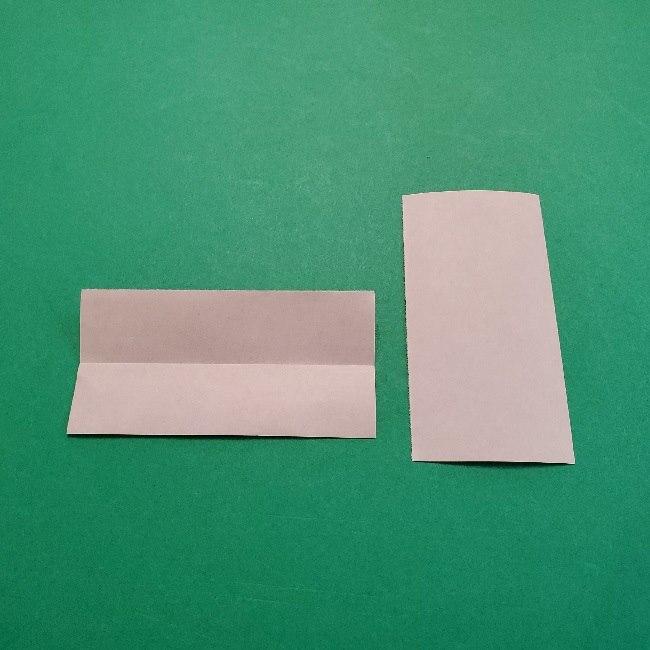 あつ森の折り紙【リリアン】の折り方作り方 (14)