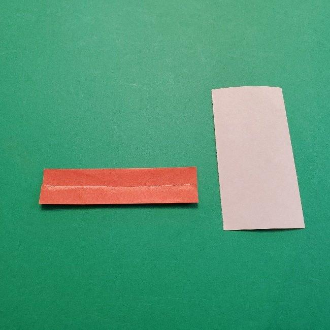 あつ森の折り紙【リリアン】の折り方作り方 (15)