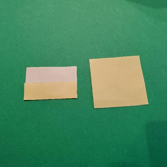 あつ森の折り紙【リリアン】の折り方作り方 (29)