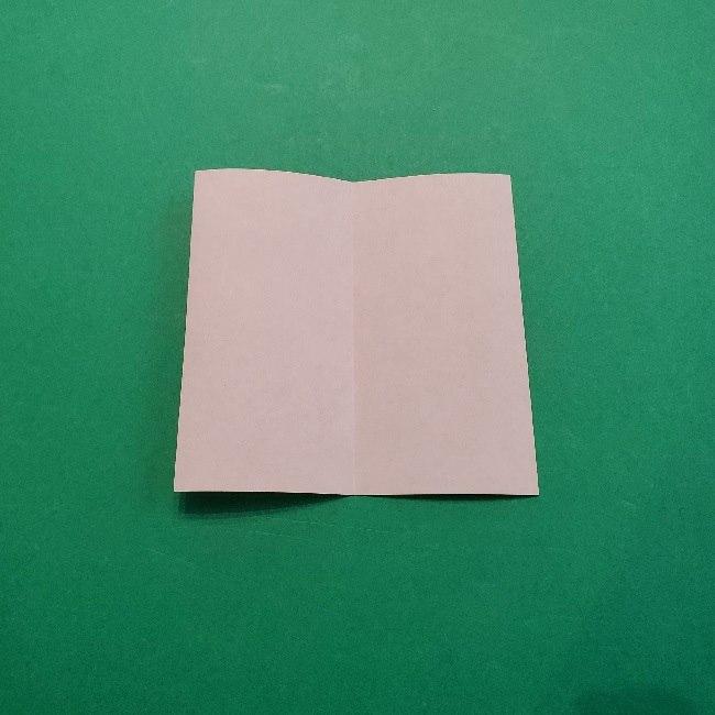 あつ森の折り紙【リリアン】の折り方作り方 (3)