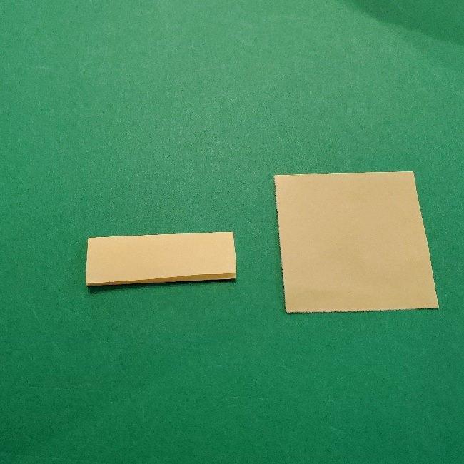 あつ森の折り紙【リリアン】の折り方作り方 (30)