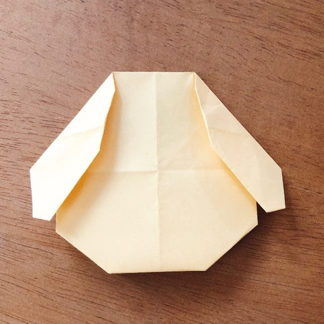 あつ森の折り紙キャラメルの折り方作り方 (13)