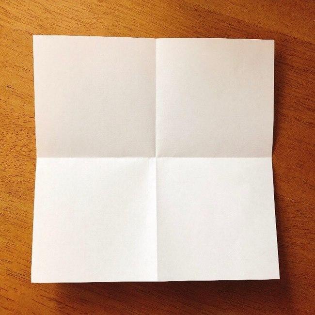 あつ森の折り紙キャラメルの折り方作り方 (3)