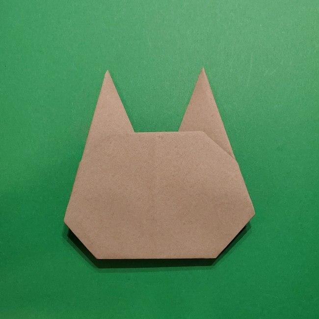 あつ森ジャックの折り紙★作り方折り方 (12)