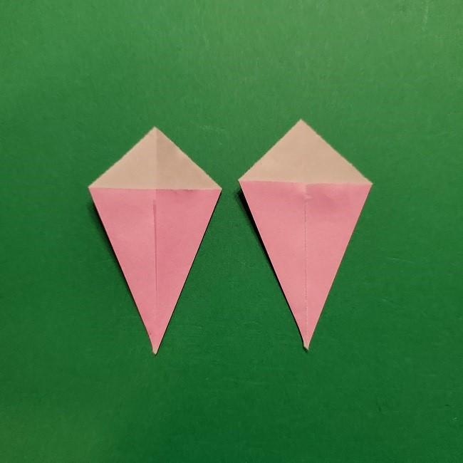 あつ森ジャックの折り紙★作り方折り方 (16)