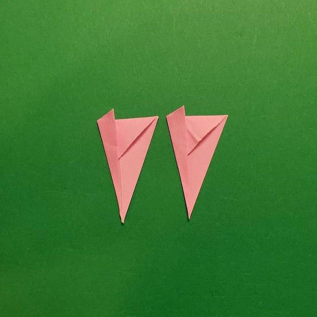 あつ森ジャックの折り紙★作り方折り方 (18)