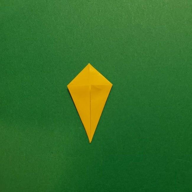 あつ森ジャックの折り紙★作り方折り方 (24)