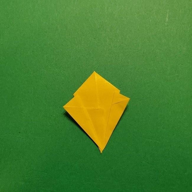 あつ森ジャックの折り紙★作り方折り方 (25)