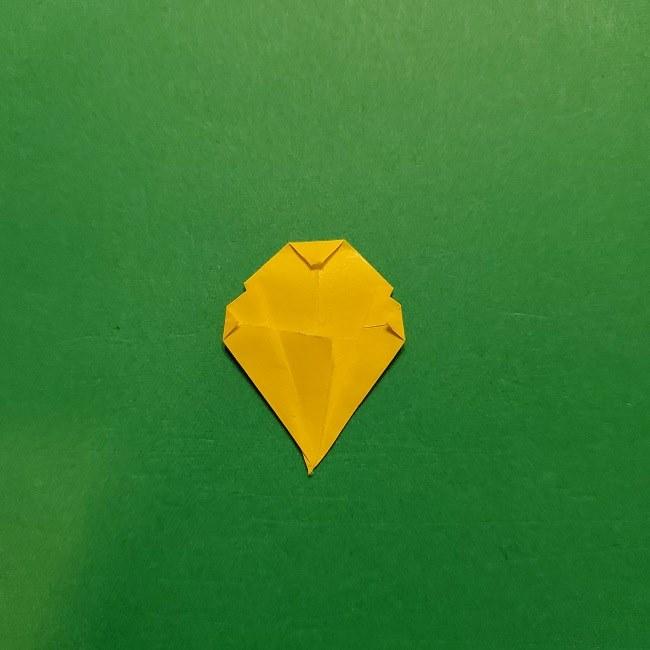 あつ森ジャックの折り紙★作り方折り方 (26)