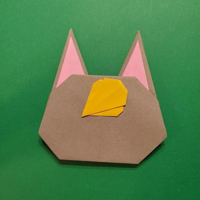 あつ森ジャックの折り紙★作り方折り方 (27)