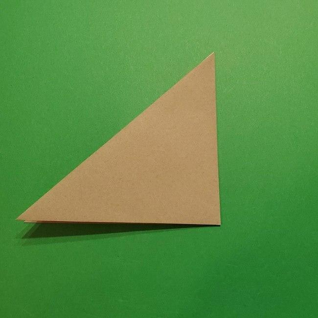 あつ森ジャックの折り紙★作り方折り方 (3)