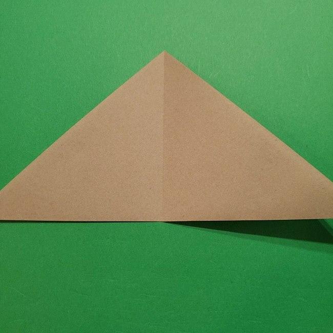 あつ森ジャックの折り紙★作り方折り方 (4)