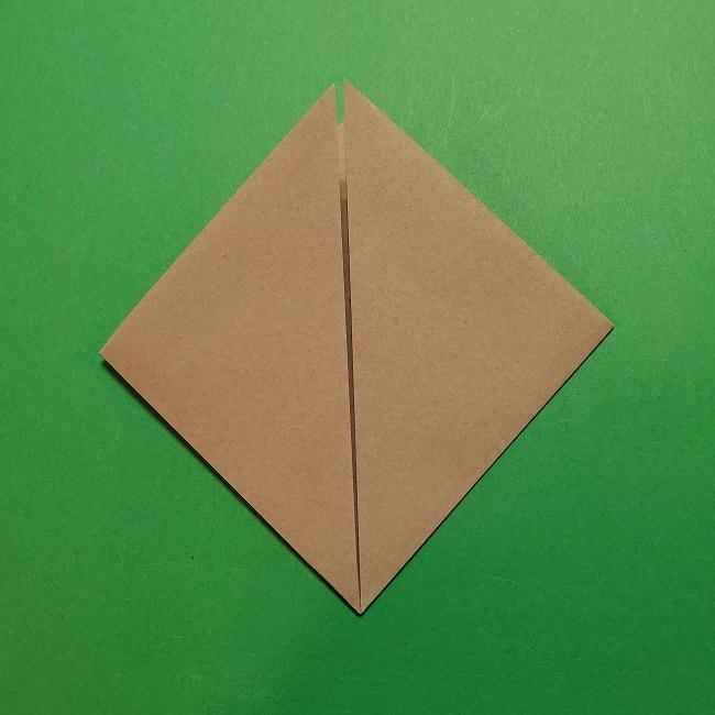 あつ森ジャックの折り紙★作り方折り方 (5)
