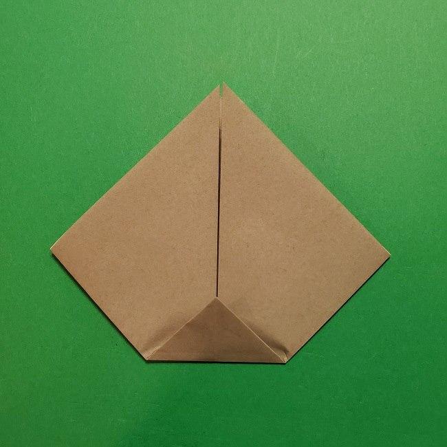 あつ森ジャックの折り紙★作り方折り方 (6)
