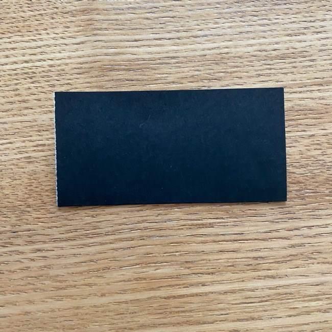 きめつのやいばの折り紙『かすがいがらす』折り方作り方 (2)