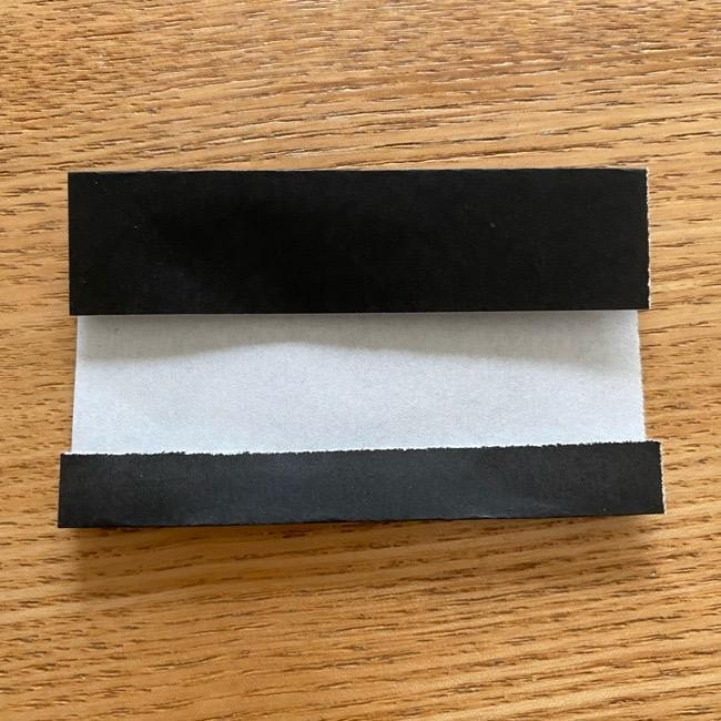 きめつのやいばの折り紙『かすがいがらす』折り方作り方 (6)