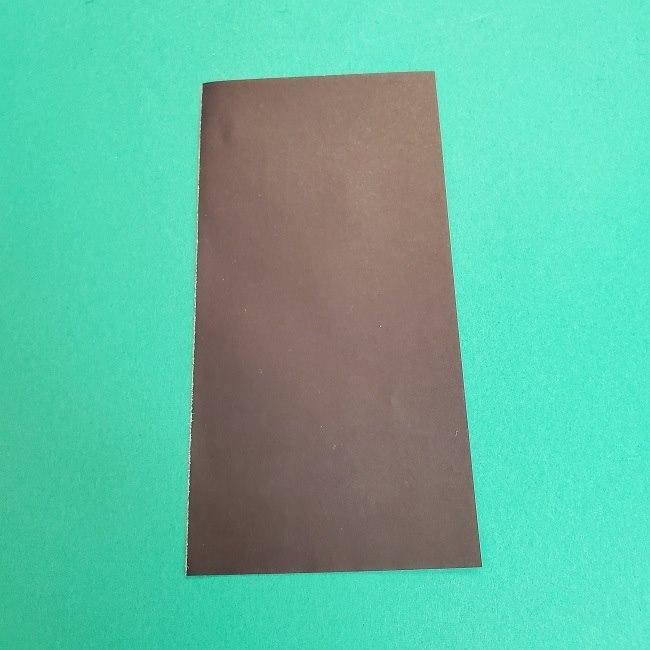 きめつのやいばの折り紙 あおい*折り方作り方 (12)