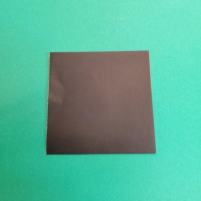 きめつのやいばの折り紙 あおい*折り方作り方 (13)