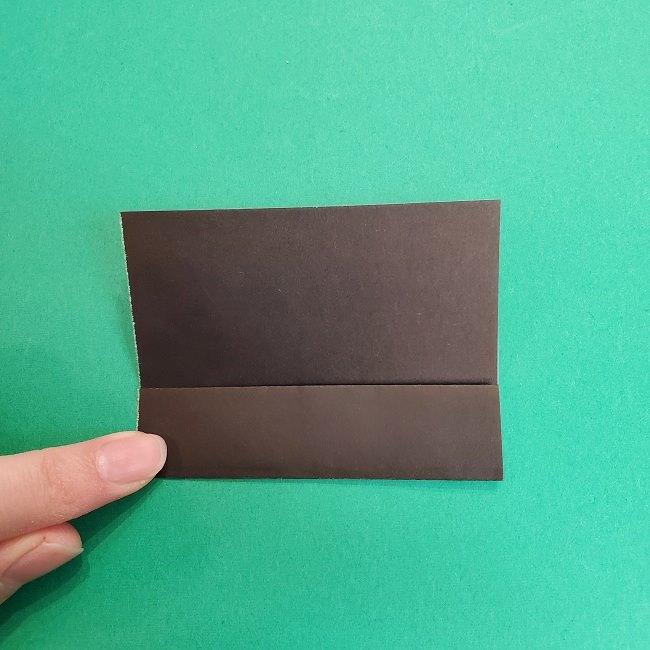 きめつのやいばの折り紙 あおい*折り方作り方 (16)
