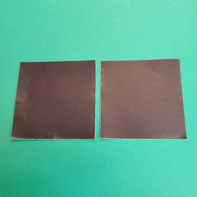 きめつのやいばの折り紙 あおい*折り方作り方 (28)