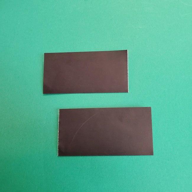 きめつのやいばの折り紙 あおい*折り方作り方 (29)