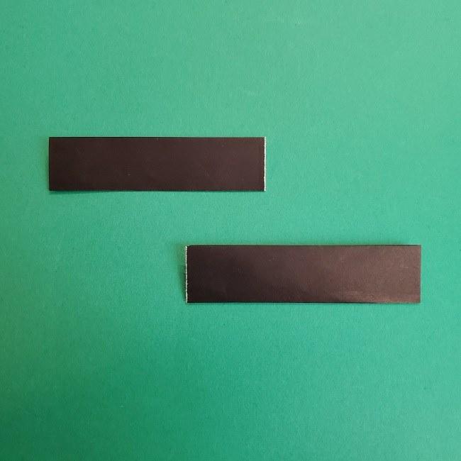 きめつのやいばの折り紙 あおい*折り方作り方 (30)