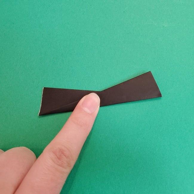 きめつのやいばの折り紙 あおい*折り方作り方 (32)