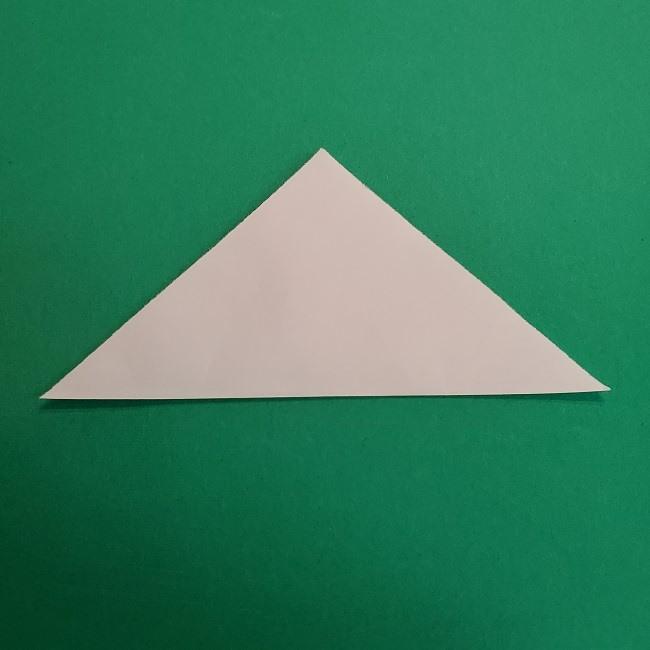 きめつのやいばの折り紙 あおい*折り方作り方 (48)