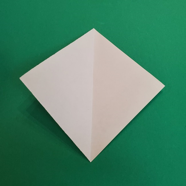 きめつのやいばの折り紙 あおい*折り方作り方 (49)