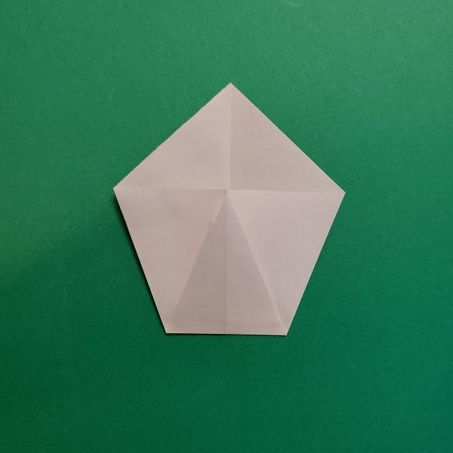 きめつのやいばの折り紙 あおい*折り方作り方 (51)