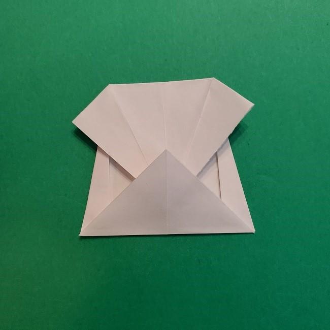 きめつのやいばの折り紙 あおい*折り方作り方 (55)