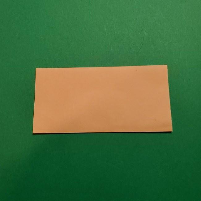 きめつのやいばの折り紙 胡蝶カナエの折り方作り方 (2)