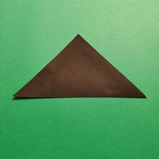 きめつのやいばの折り紙 胡蝶カナエの折り方作り方 (28)