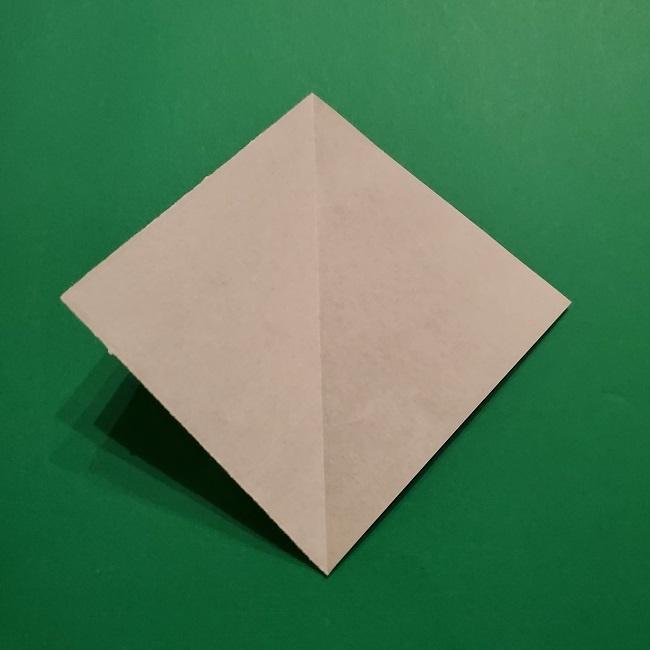 きめつのやいばの折り紙 胡蝶カナエの折り方作り方 (29)