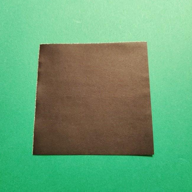きめつのやいばの折り紙 胡蝶カナエの折り方作り方 (32)