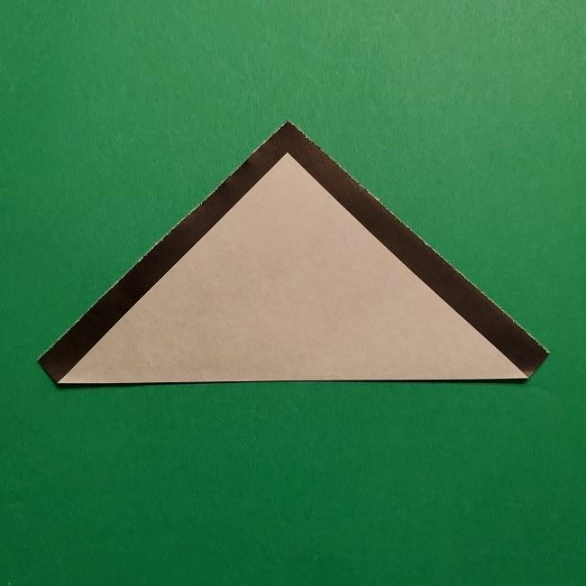 きめつのやいばの折り紙 胡蝶カナエの折り方作り方 (33)