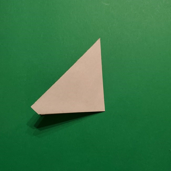 きめつのやいばの折り紙 胡蝶カナエの折り方作り方 (34)